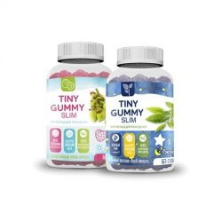 Мармелад Tiny Gummy Slim